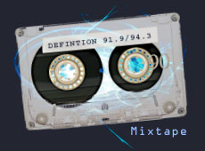 Definition Mixtape